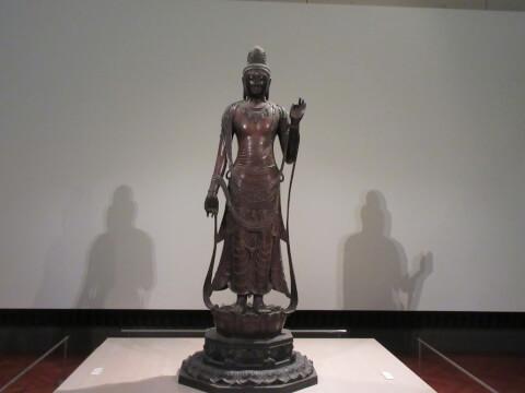 国立博物館 仏像