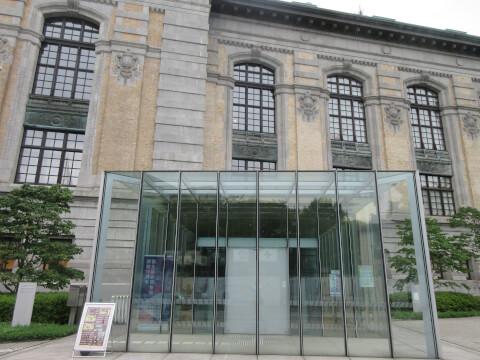 図書館 外観