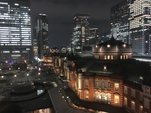 東京駅庁舎