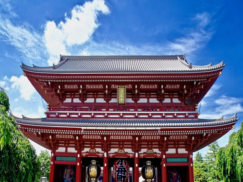 東京の人気観光名所72選!デートから旅行まで楽しめる東京観光地を ...