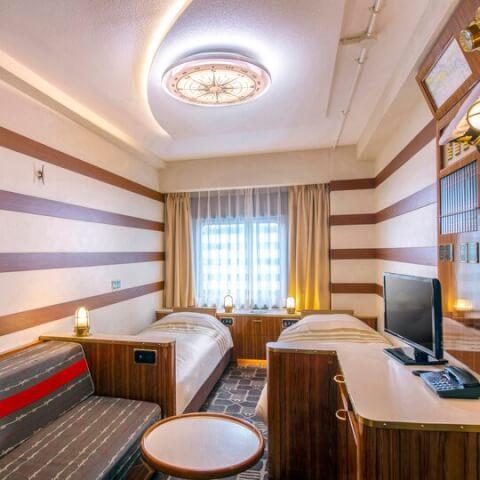 ディズニーオフィシャルホテル 東京ベイ舞浜ホテル ファーストリゾート