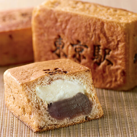 東京れんがパン