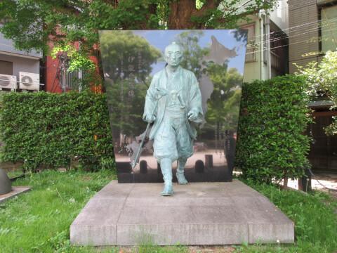 富岡八幡宮 歴史