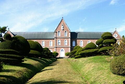 函館トラピスト修道院