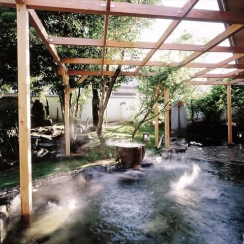 鳥取温泉 もみじ