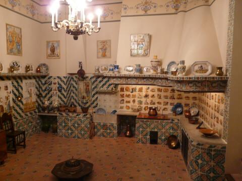 国立陶器博物館