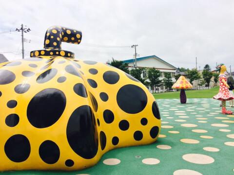 十和田現代 公園