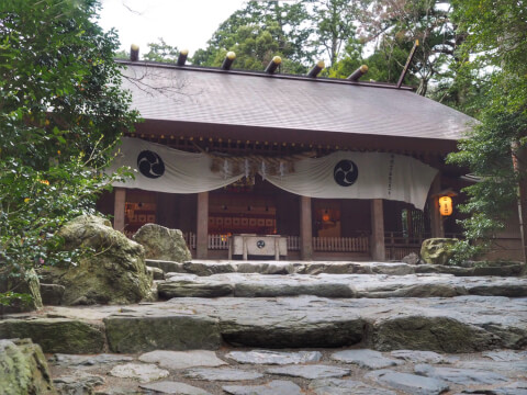 tsubakishrine