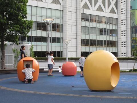 遊び場 東京