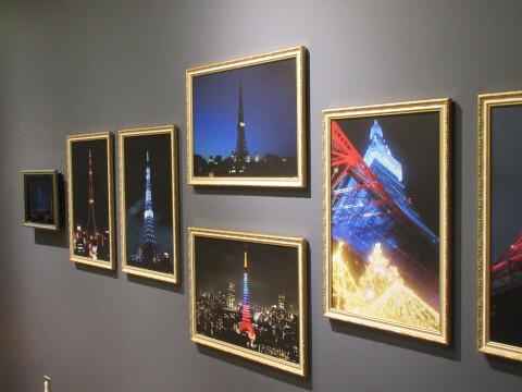 東京タワー水族館 資料