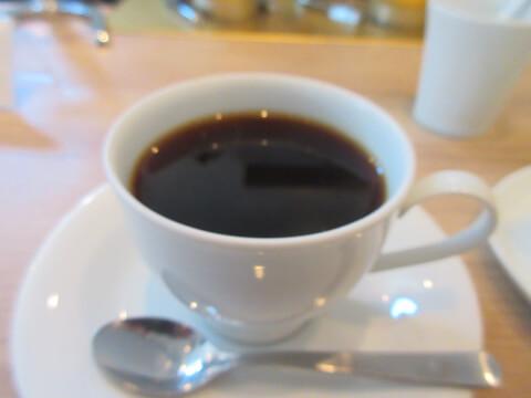 コーヒー 増上寺