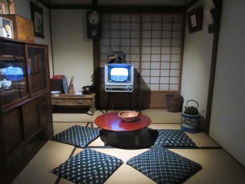 NHK放送博物館 昭和