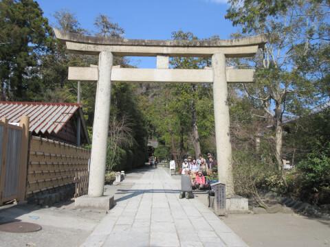 鶴岡八幡宮 神社