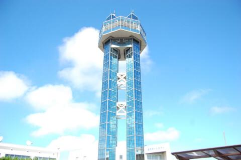 銚子ポートタワー_銚子_観光