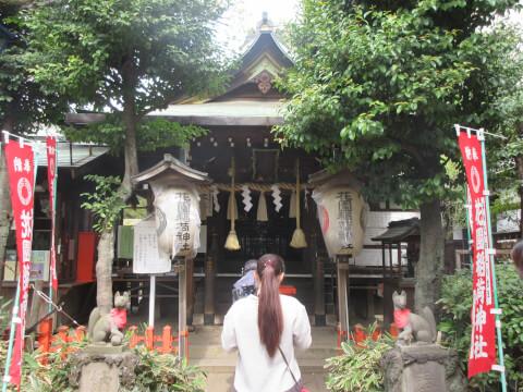 HanazonoInari