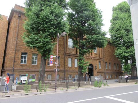 黒田記念館 上野公園