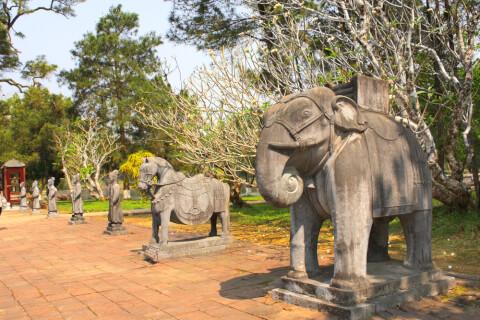 ベトナムフエのおすすめ観光地