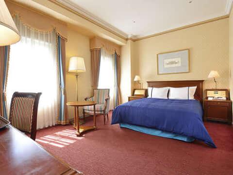 ウォーターマークホテル ハウステンボス