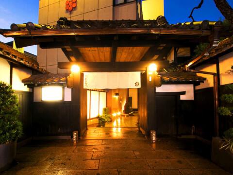 料理旅館わたなべ ナゴヤドーム ホテル