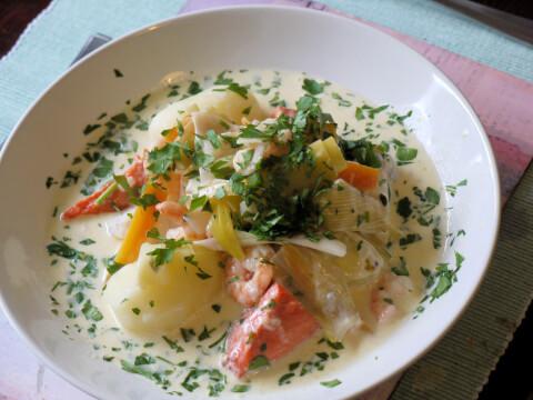 ベルギー ベルギー料理 ワーテルゾーイ