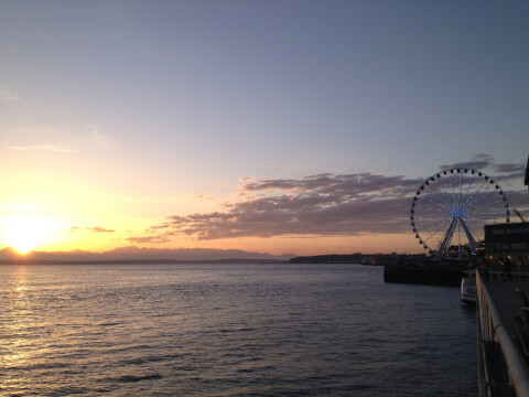Seattle Hsitory