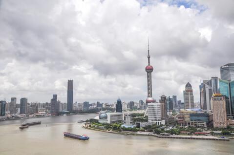 上海って?