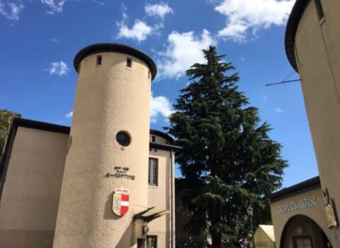 ウイーン・オーストリアの家