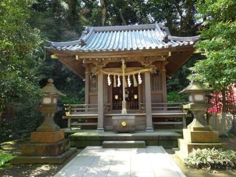 yasakashrine
