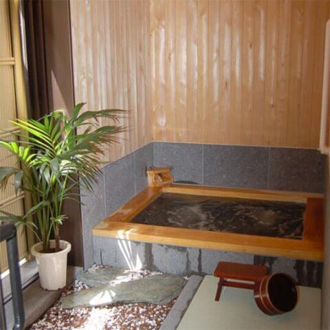 輪風の宿満月 輪島温泉