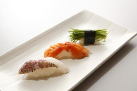 よし寿司料理
