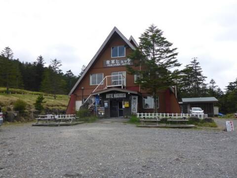 八ケ岳 麦草峠