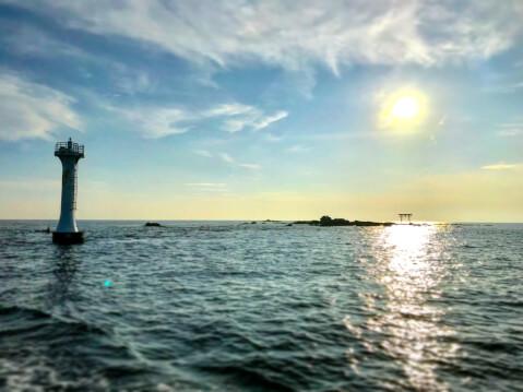 裕次郎灯台