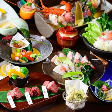 雄山荘料理2