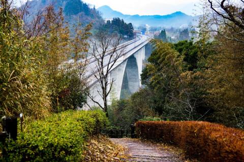 日本 絶景 宮崎 高千穂峡