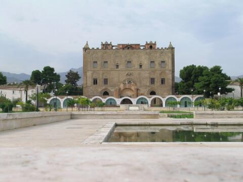 ジーザ宮殿