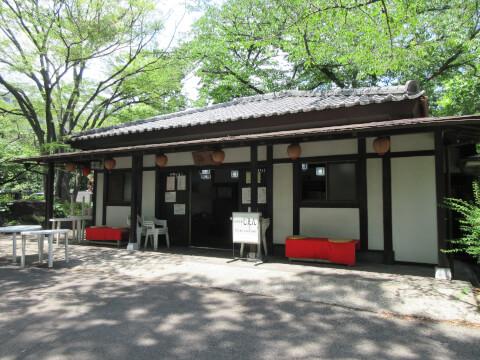 お茶所 増上寺