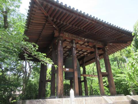 鐘楼堂(しょうろうどう) 増上寺