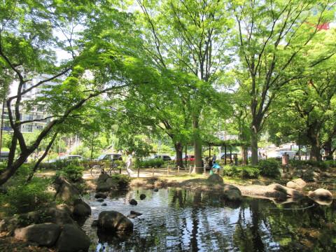 増上寺 芝公園