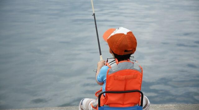 初心者歓迎!子供と楽しめる海釣りスポット6選!【関東】