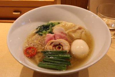 行列に並んでも食べる価値ある東京の美味すぎるラーメン part2