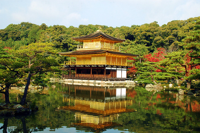 2014年世界で最も良い観光地ランキングベスト10