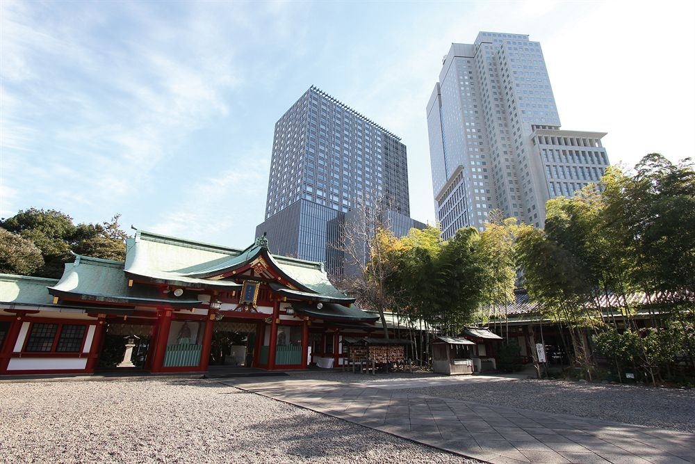東京都内の高級ホテルおすすめランキング 人気11選