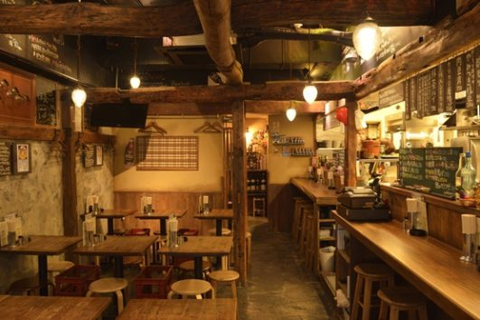 🍴日本国内レストラン