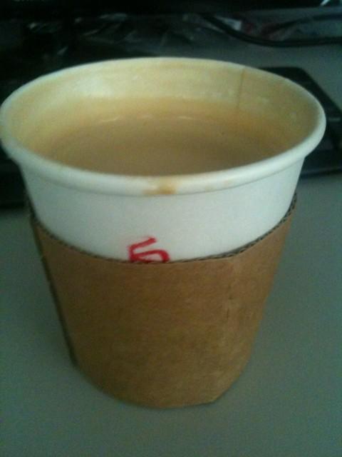 Quel Cafe 克爾咖啡