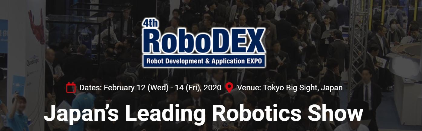 ROBODEX