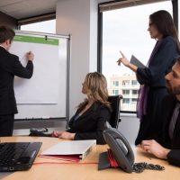 グローバル人材育成のための会議