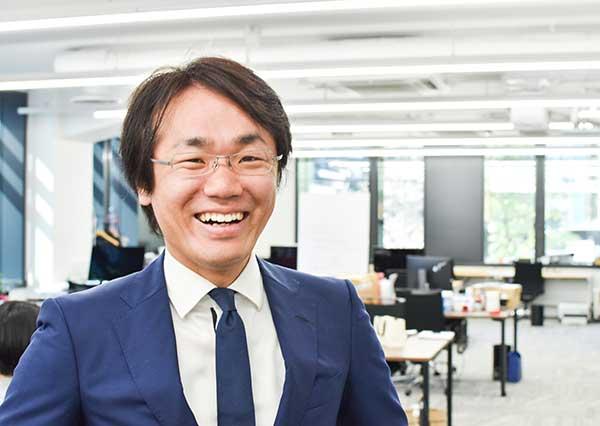株式会社MFS/CFO平山氏