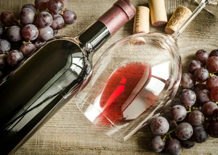 ライトボディのワインは初心者にもオススメ!
