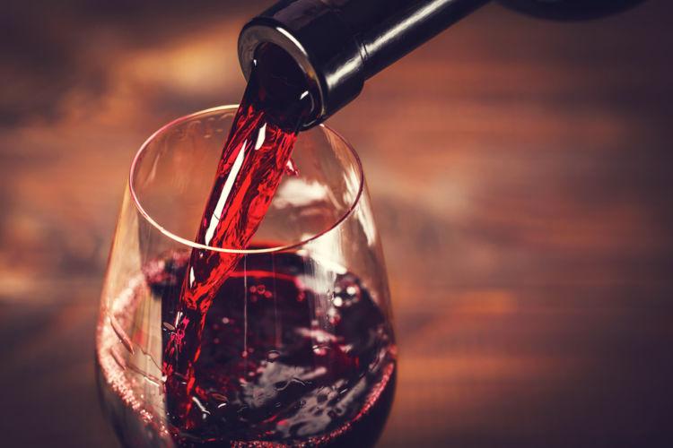 赤ワインの甘口は、ワイン初心者が試すのにぴったり!