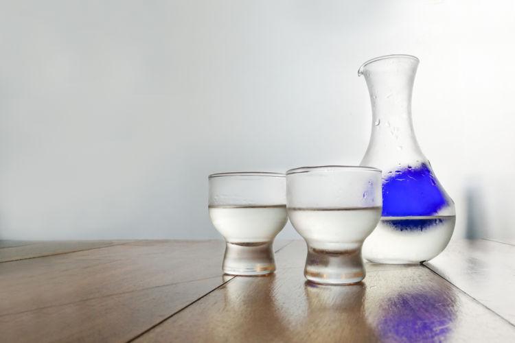 冷酒(れいしゅ)のたのしみ方と、冷酒でオススメの3銘柄